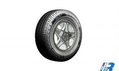 Arriva Michelin Agilis 3: il nuovo pneumatico estivo dedicato ai veicoli commerciali