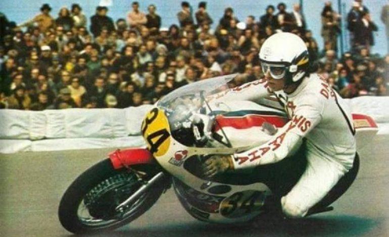 Campionato del Mondo di motociclismo 1972