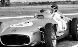 Juan Manuel Fangio, il più grande pilota di tutti i tempi?