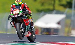 CIV - In Superbike Pirro risponde a Savadori. Doppiette per Zannoni (Moto3) e Bernardi (SS)
