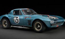 Le avversarie della GTO: la Chevrolet Corvette Grand Sport, un capitolo mancato nella storia delle competizioni