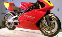 1993: nasce la rara Ducati Supermono