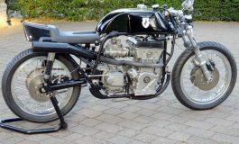 La Lynton 500, una moto britannica da Gran Premio che non corse mai
