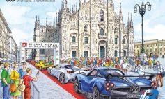 Milano Monza Open-Air Motor Show sarà un salone a cielo aperto!
