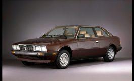 La lunga dinastia delle Maserati Biturbo