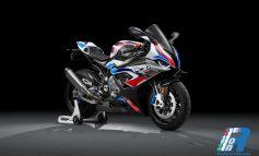 La nuova BMW M 1000 RR