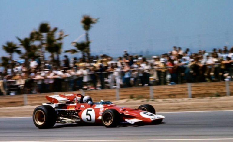 1950 -1983 l'era dei Gran Premi di Formula 1 non valevoli per il Mondiale