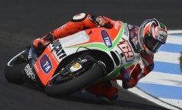 I Campioni del Mondo e la Ducati