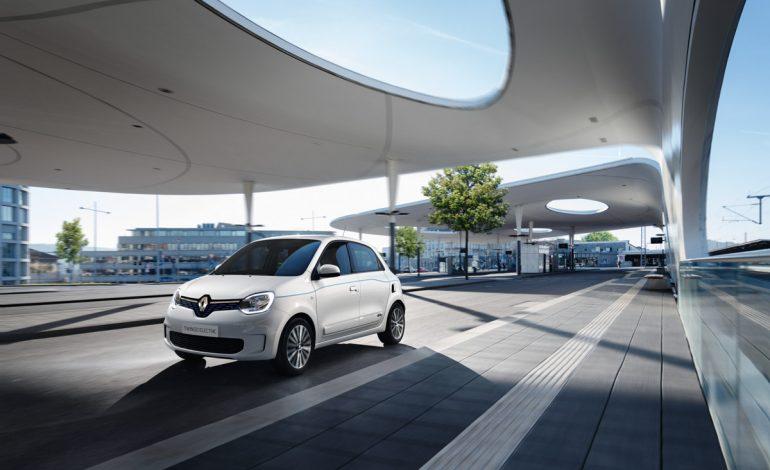 Renault Twingo Electric: al via gli ordini in Italia
