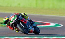 CIV - Ad Imola Savadori ipoteca il titolo SBK. Perez Selfa riapre i giochi in Moto3