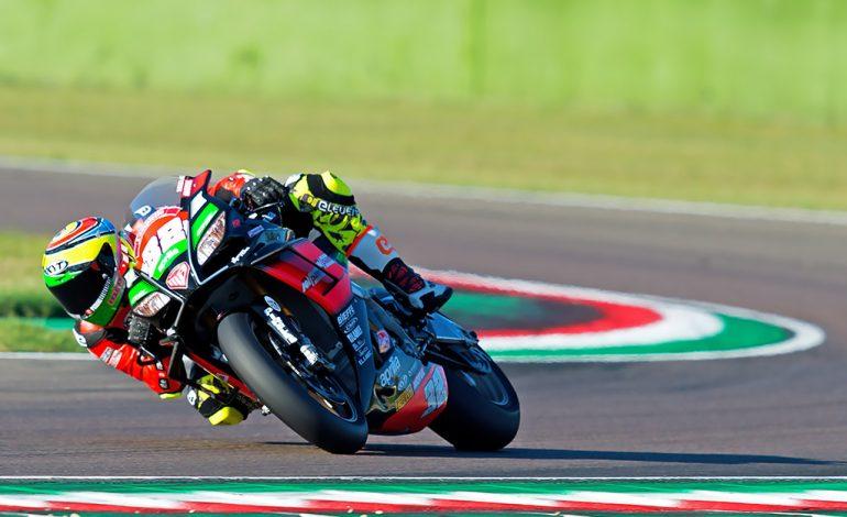 CIV – Ad Imola Savadori ipoteca il titolo SBK. Perez Selfa riapre i giochi in Moto3