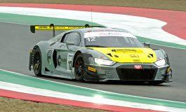 CIGT - Al Mugello l'Audi sugli scudi, ma la Mercedes risponde