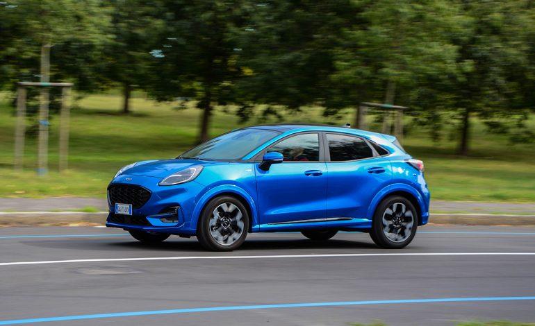 Prova Ford Puma – Prezzo, incentivi, com'è e come va