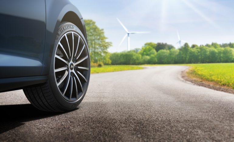 Michelin e.PRIMACY – Il pneumatico eco-responsabile, fatto per durare