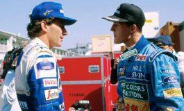 Duelli mancati in Formula 1