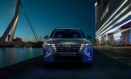 Hyundai rivela nuovi dettagli su Nuova Tucson Plug-in Hybrid