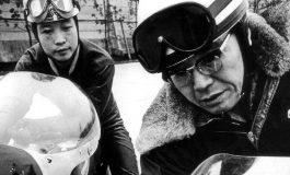 Kunimitsu Takahashi, il primo pilota giapponese vincitore di un Gran Premio del Motomondiale