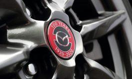La storia del logo Mazda