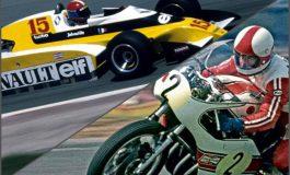 Una curiosa analogia tra i due massimi Campionati del Mondo a 2 e 4 ruote