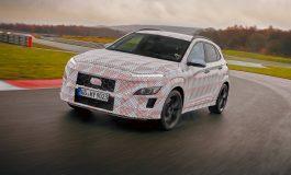 Nuova Hyundai KONA N, il SUV sportivo si unisce alla famiglia N