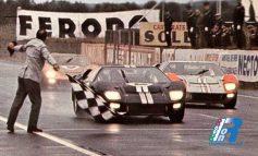 La sfida del 20° secolo: Ford vs Ferrari alla 24 ore di Le Mans. Capitolo 3, il 1966 (1964/1967)
