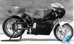Le due Eagle Ducati di Bruno De Prato: la EAGLE 2