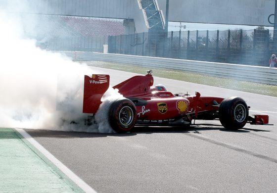 Misano si tinge di rosso con il Ferrari Show e le Finali Mondiali