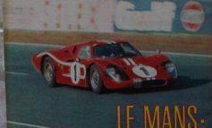 La sfida del 20° secolo: Ford vs Ferrari alla 24 ore di Le Mans. Capitolo 4, il 1967 (1964/1967)