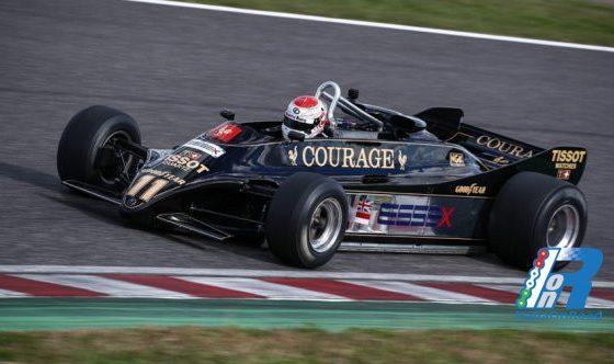 La Lotus 88, la monoposto con due telai (1981)