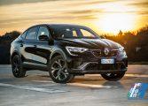 Nuovo Renault Arkana: sportivo, ibrido e spazioso - Potere suvversivo!
