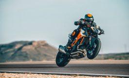 KTM presenta la nuova 1290 Super Duke RR
