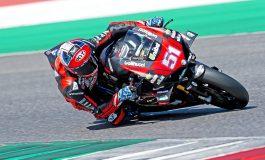 Elf CIV – La SBK riparte nel segno di Pirro. Doppietta di Bartolini in Moto3