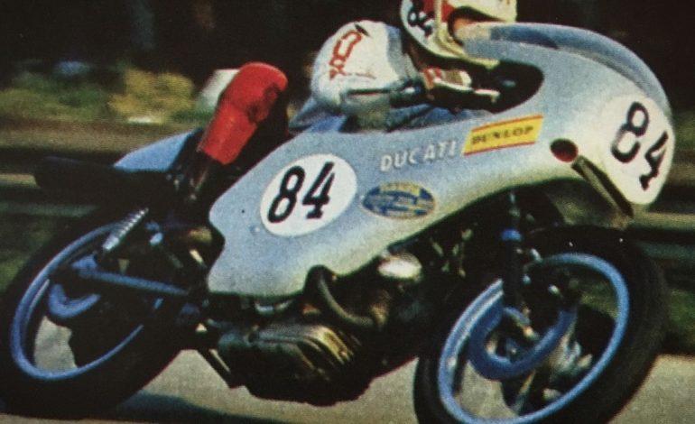 La Ducati alla 200 miglia di Imola dal 1972 al 1975 – Parte seconda 1973/74/75