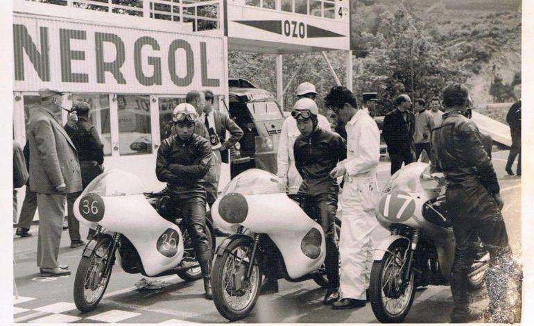 21 maggio 1961, dopo Honda e Suzuki anche Yamaha sale alla ribalta del Motomondiale