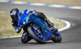 Nuova R7: La nuova generazione di Supersport Yamaha