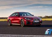 Nuova BMW Serie 4 Gran Coupé