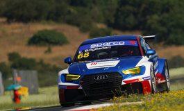 TCR Italy - Eric Brigliadori e Kevin Ceccon sugli scudi a Vallelunga