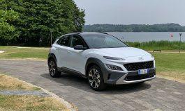Prova Hyundai Kona, il B-SUV coreano si rinnova