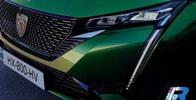 Nuove Peugeot 308 e 308 sw con Matrix Led - nuove tecnologie di illuminazione per un nuovo livello di sicurezza ed una forte personalita'