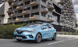 PROVA Renault Clio, Captur e Megane