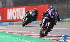 WorldSBK – Doppietta Razgatlioglu a Magny-Cours. Rea vince a tavolino nella Superpole Race