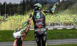 Valentino Rossi, come il mito diventa leggenda - La storia