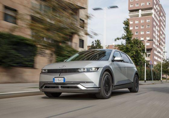 Prova Hyundai IONIQ 5, il primo contatto con il crossover 100% elettrico